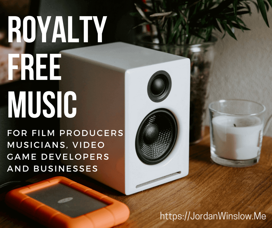 Royalty Free Music Catalog - Commercially Usable Audio for Film